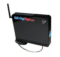 EZ-DigiSign Player