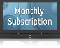 EZ-DigiSign Monthly Subscription