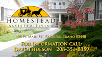 Homestead Assisted Living